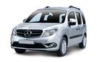 Mercedes-Benz Citan минивэн 2018 года