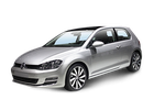 Volkswagen Golf хэтчбек 3 дв