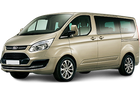 Ford Tourneo Custom минивен 2020 года