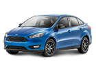 Ford Focus седан 2020 года