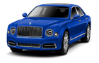 Bentley Mulsanne седан 2020 года